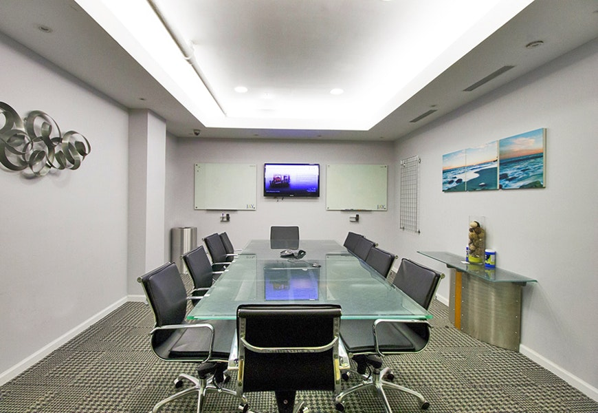 Meeting Room A