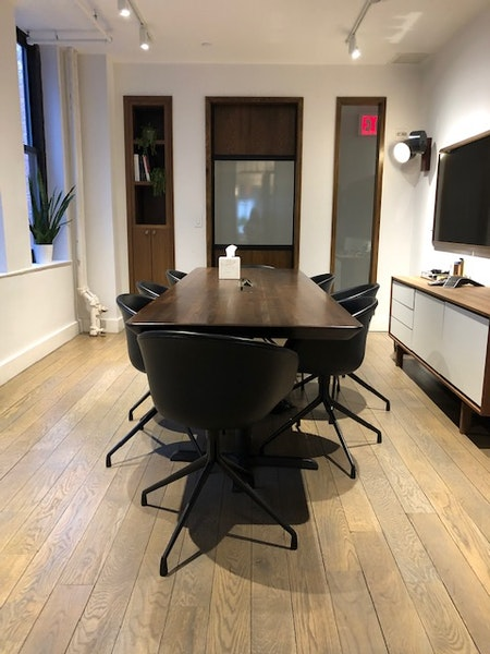 Meeting Room Park-South