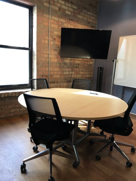 5th Floor Conference Room
