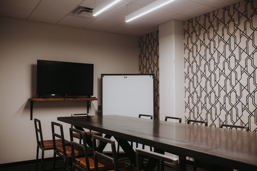 Montgomery Conference Room