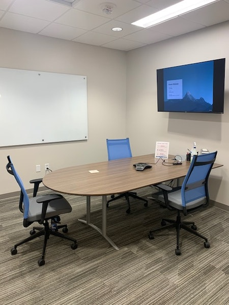 Moore Conference Room