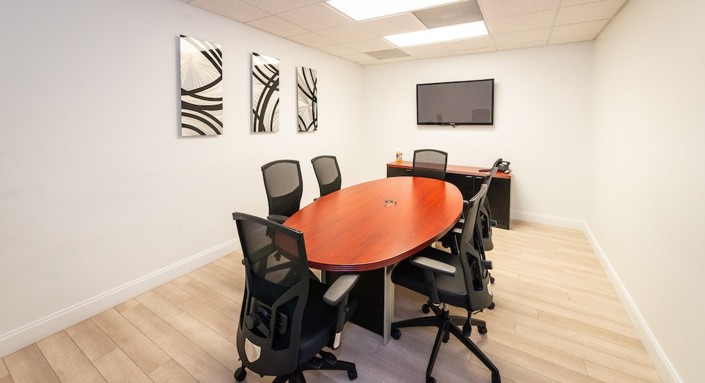 New York City Conference Room
