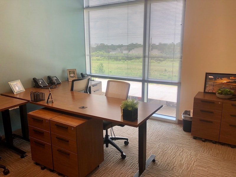 Private Office 13