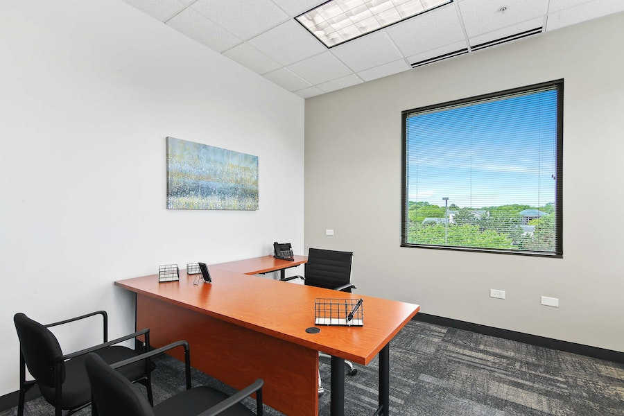 Day Office for up to 4