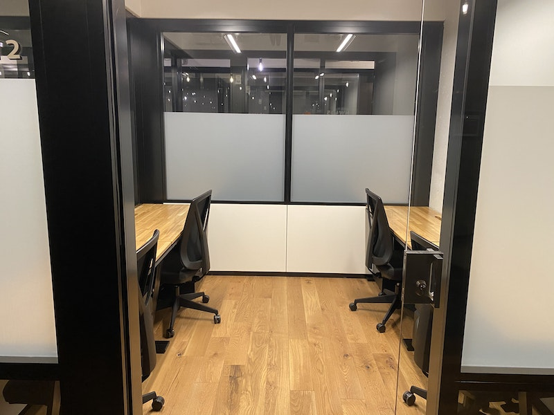 Office for 4