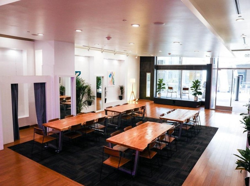 Office or Training Space