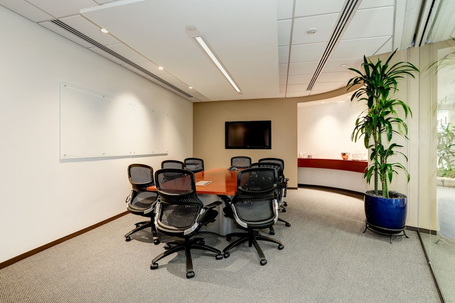 Old Executive Conference Room