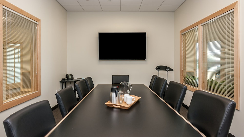 On Demand Large Conference Room