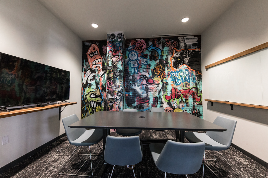 Panther Island Conference Room