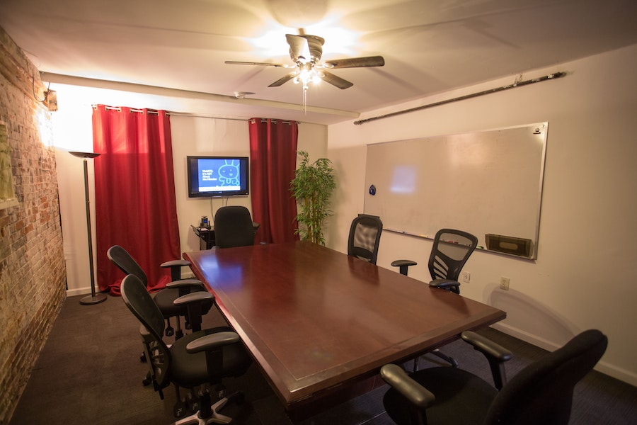 Piedmont Conference Room