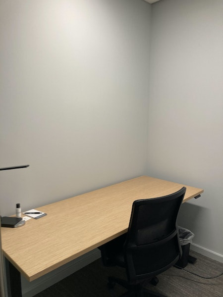 Private Day Office 1