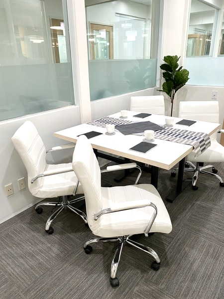Private Day Office