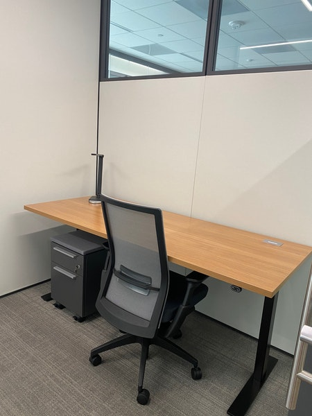 Private Day Office 2