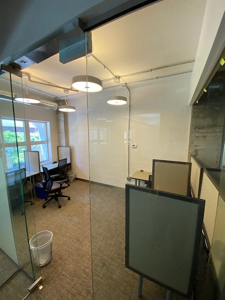 Private Office 04