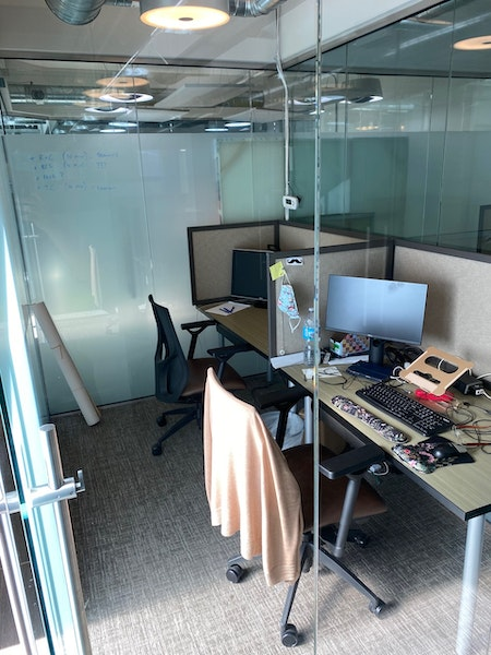 Private Office 06