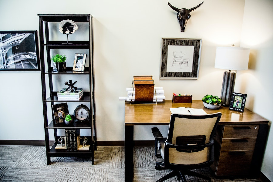 Private Office 12