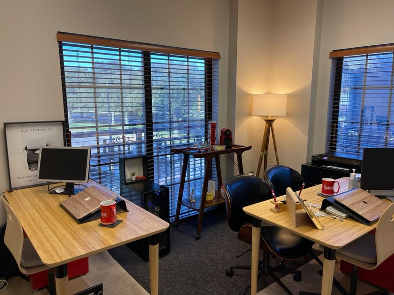 Private Office 17