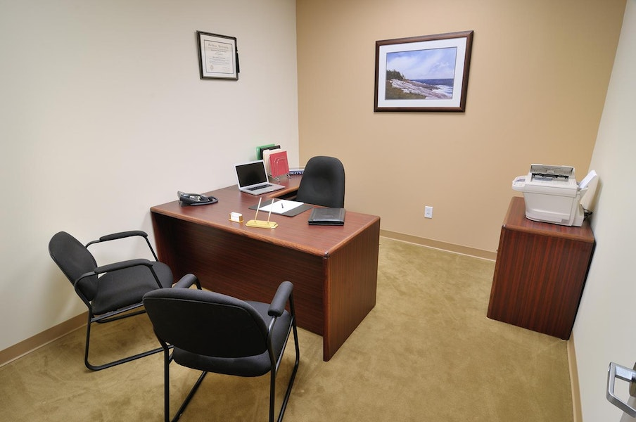 Private Office 2