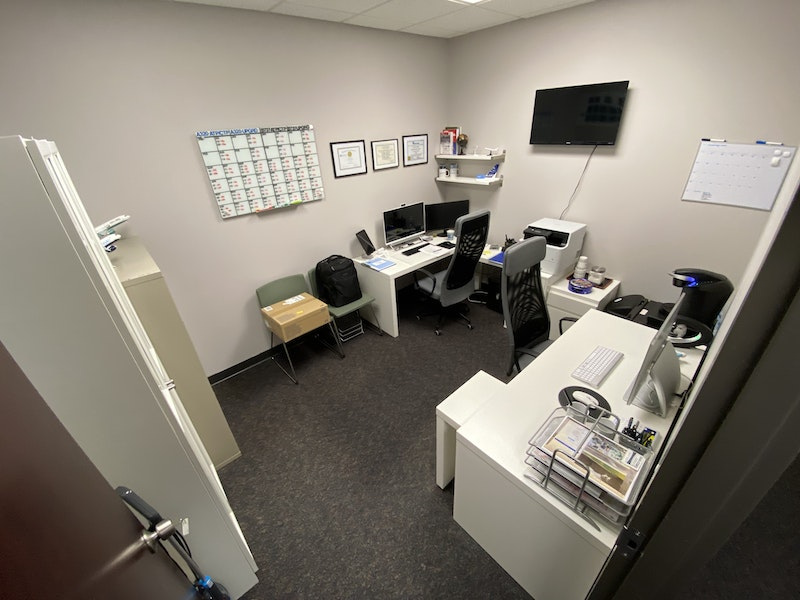 Private Office 20