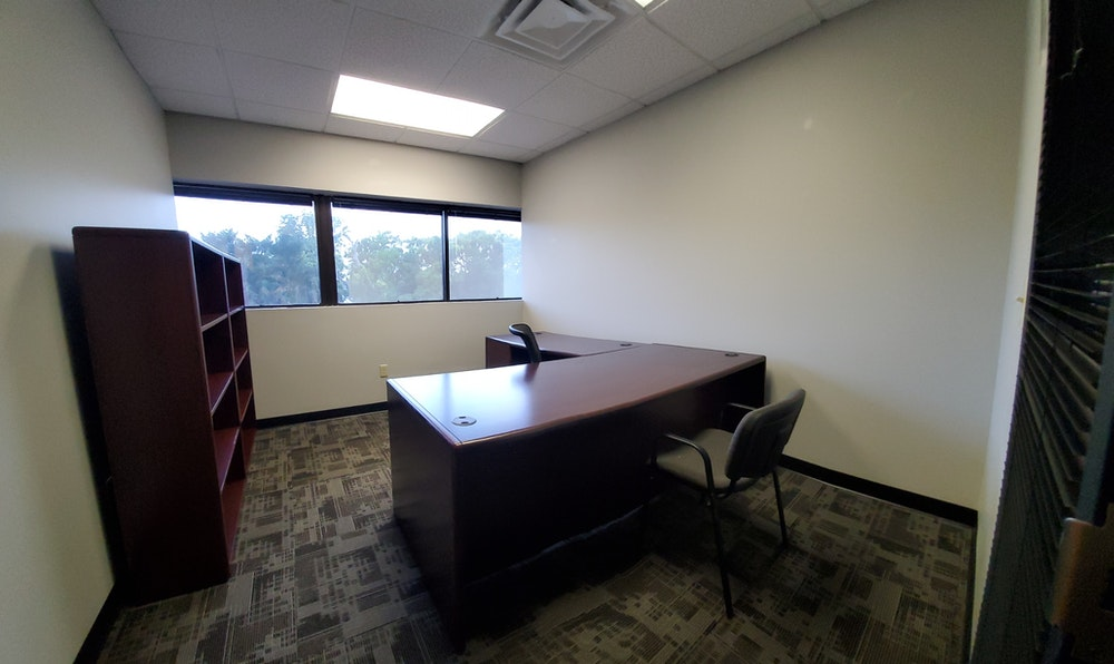 Private Office 203