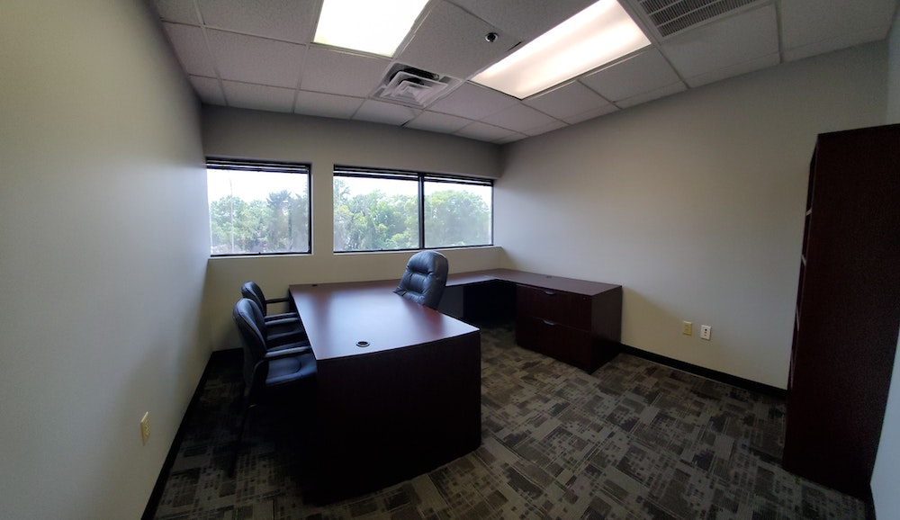 Private Office 206