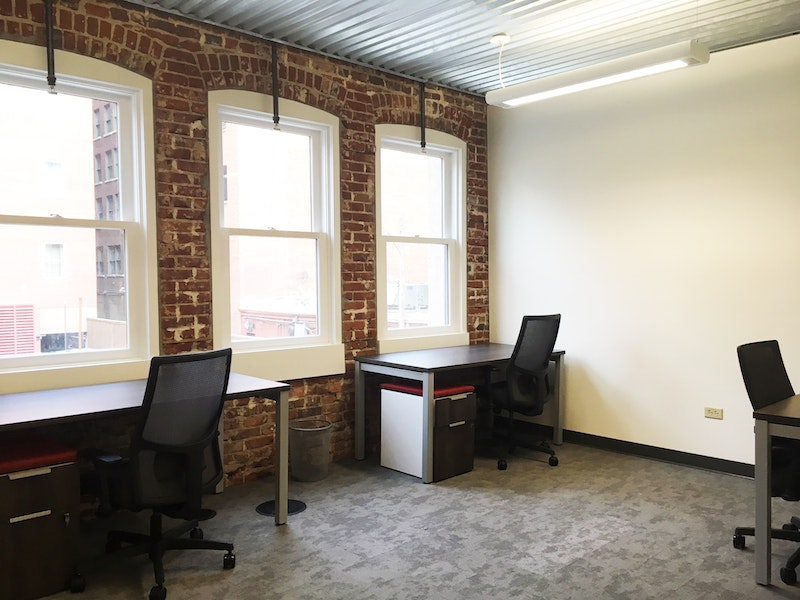 Private Office 1-5 People