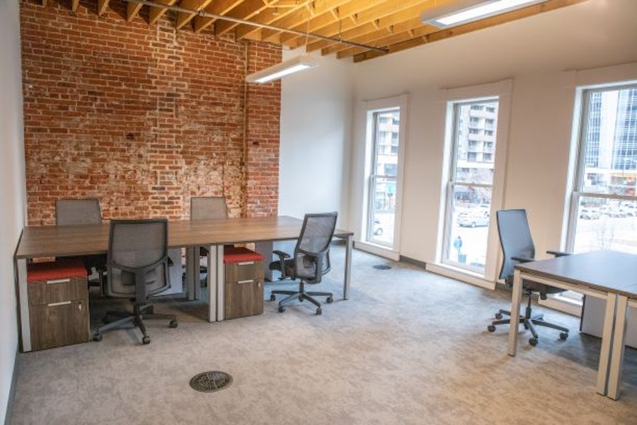 Private Office 1 - 10 People