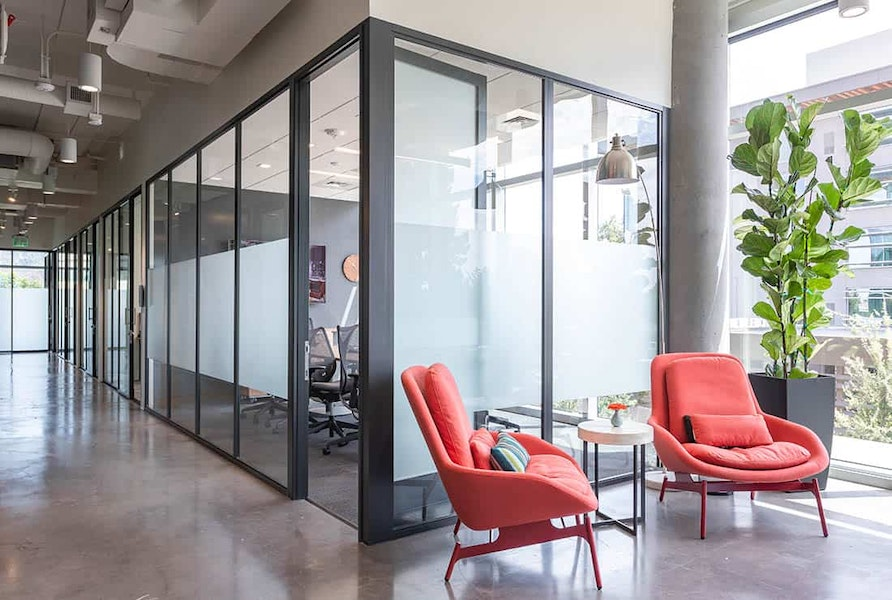 Private Office - Monthly