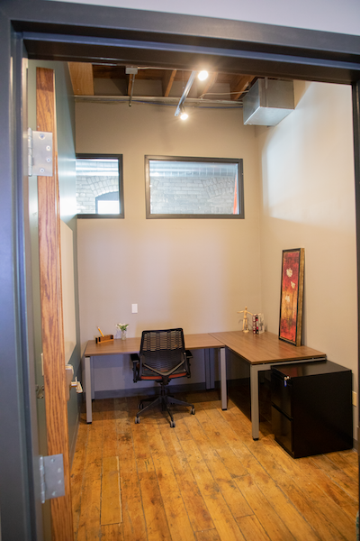 Private Office 3
