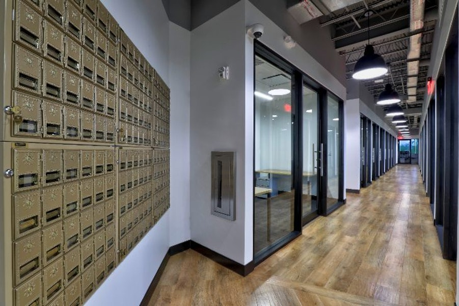 Private Office 3 People