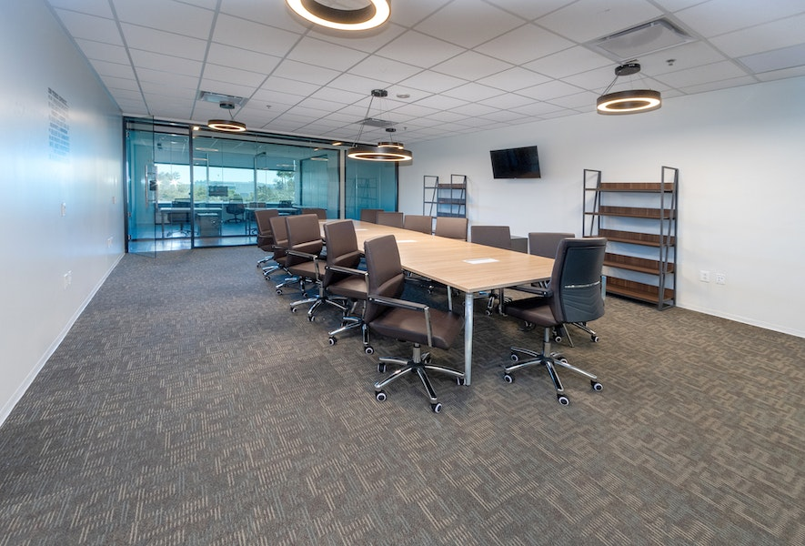 Large Conference Room- 3081