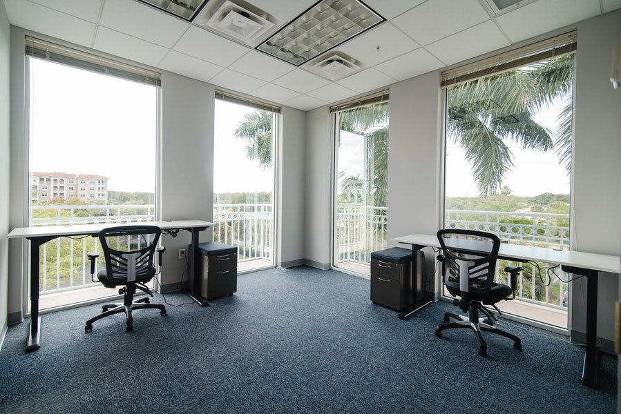 Private Office 3109