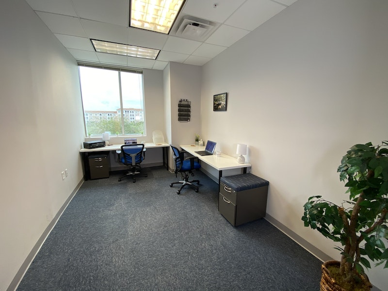 Private Office 3110