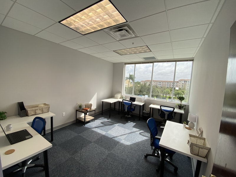 Private Office 3113