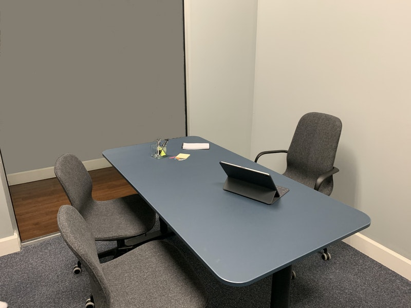 Private Office 38