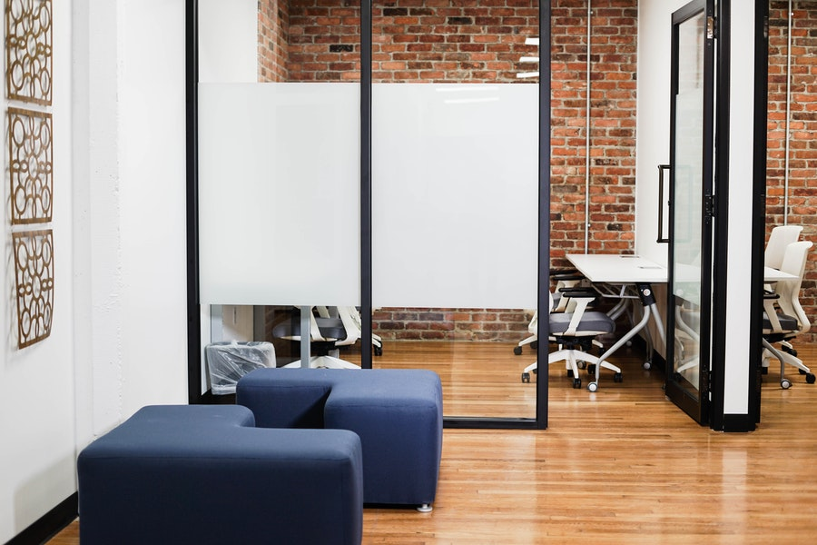 Private Office 4 - Floor 6