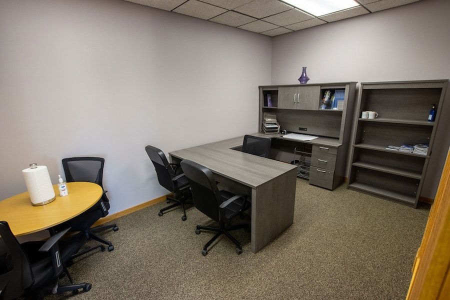 Private Office 4 Weekly-Monthly