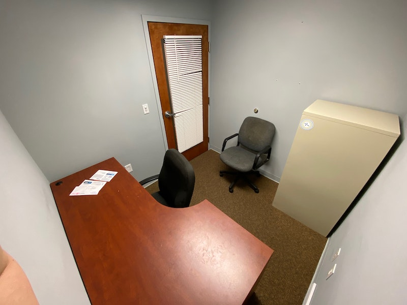 Private Office 41