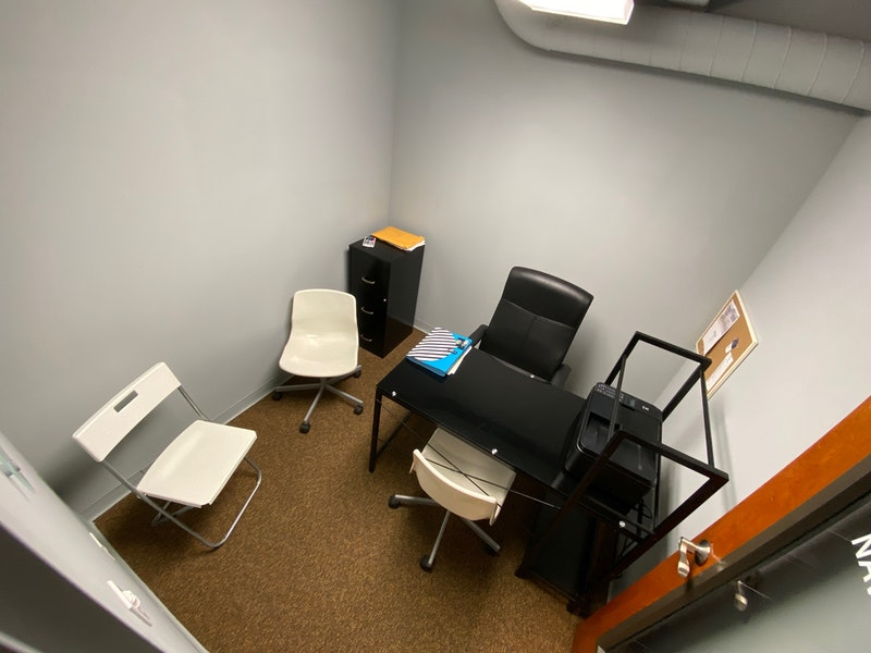 Private Office 42