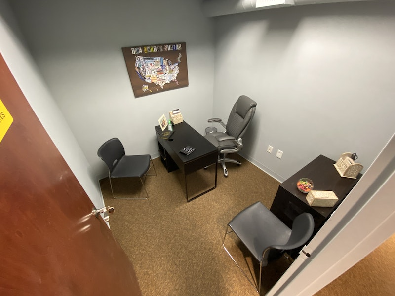 Private Office 43