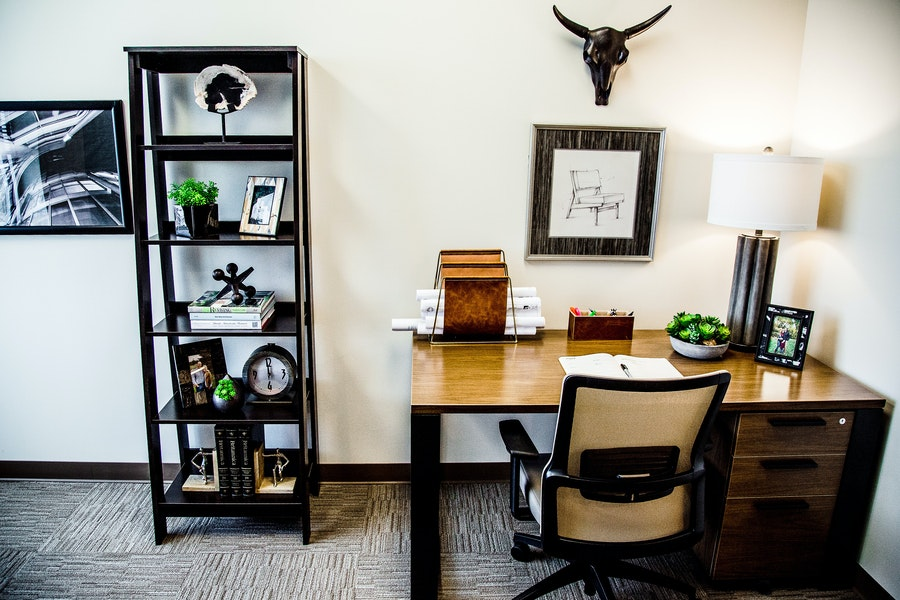 Private Office 46