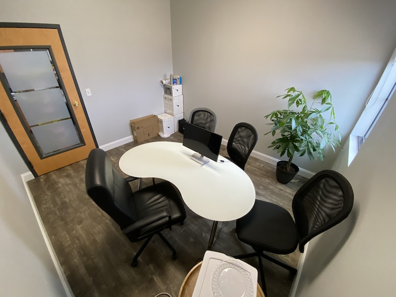 Private Office 60