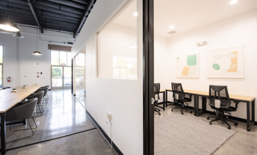 Private Office/Conference Room