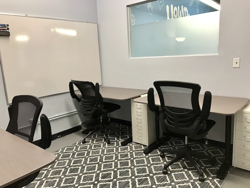 Private Office B