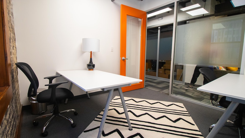 Private Office (Full Day Rental)