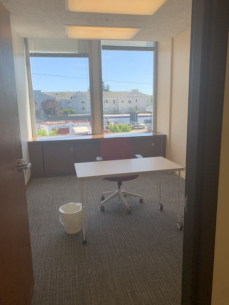 Private Office - Main Space