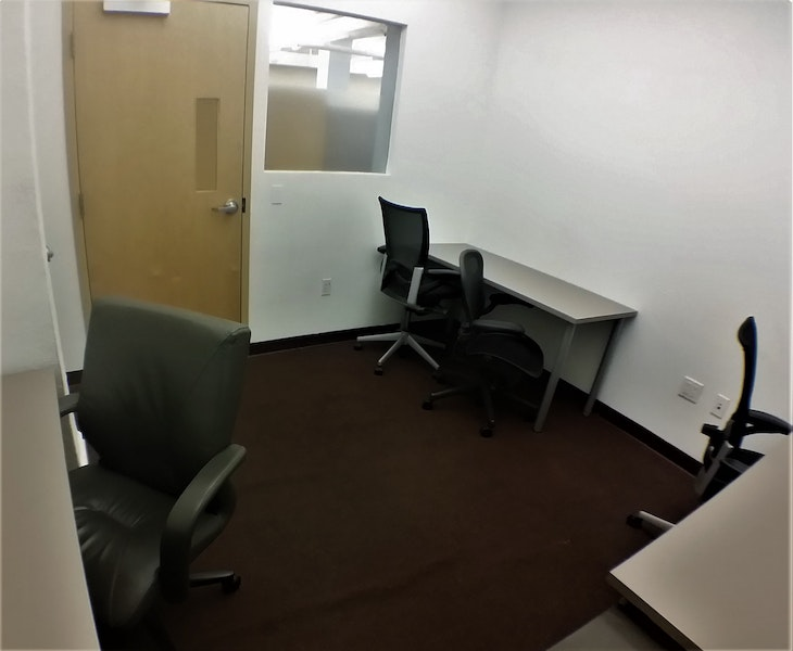 Private Office 1