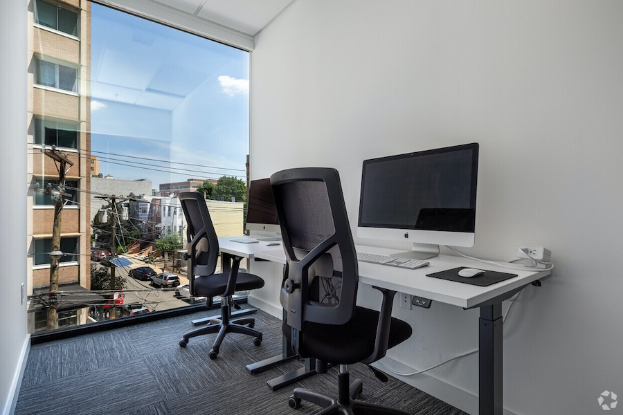 Private office suite - Jersey City