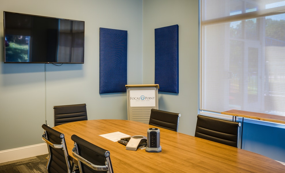 Sapphire Conference Room