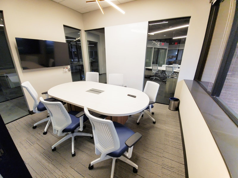 Conference Room #503